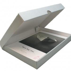 Archive and portfolio box